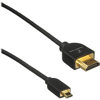 Кабель Pearstone High-Speed HDMI to Micro HDMI Cable 3 m