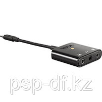 Rode SC6-L Mobile Interface for iOS Devices and Compatible Microphones