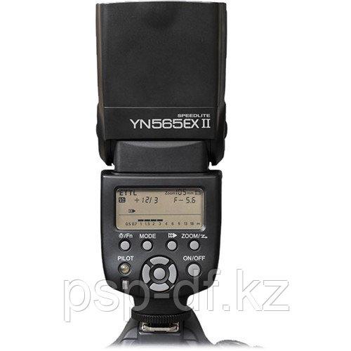 Вспышка Yongnuo Speedlite YN-568EX III для Nikon