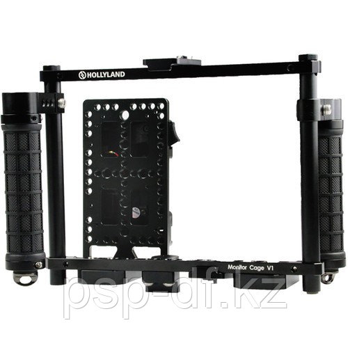Рамка для монитора Hollyland Monitor Cage V-Mount