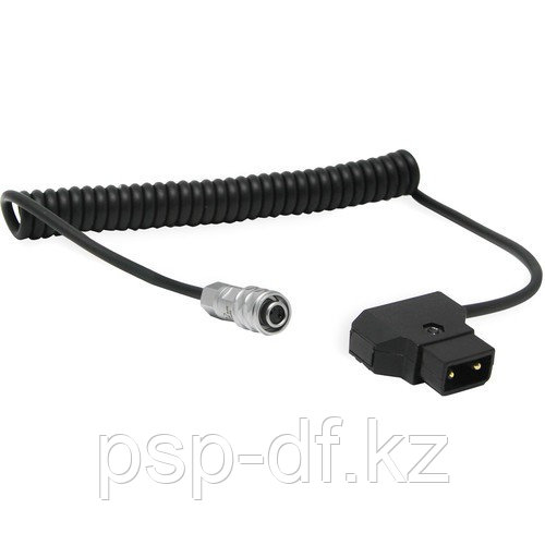 Кабель D-Tap to 2Pin Power Cable for Teradek Bolt/ARRI/RED/ Offhollywood/ Paralinx