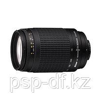 Объектив Nikon Zoom AF NIKKOR 70-300mm f/4.0-5.6G
