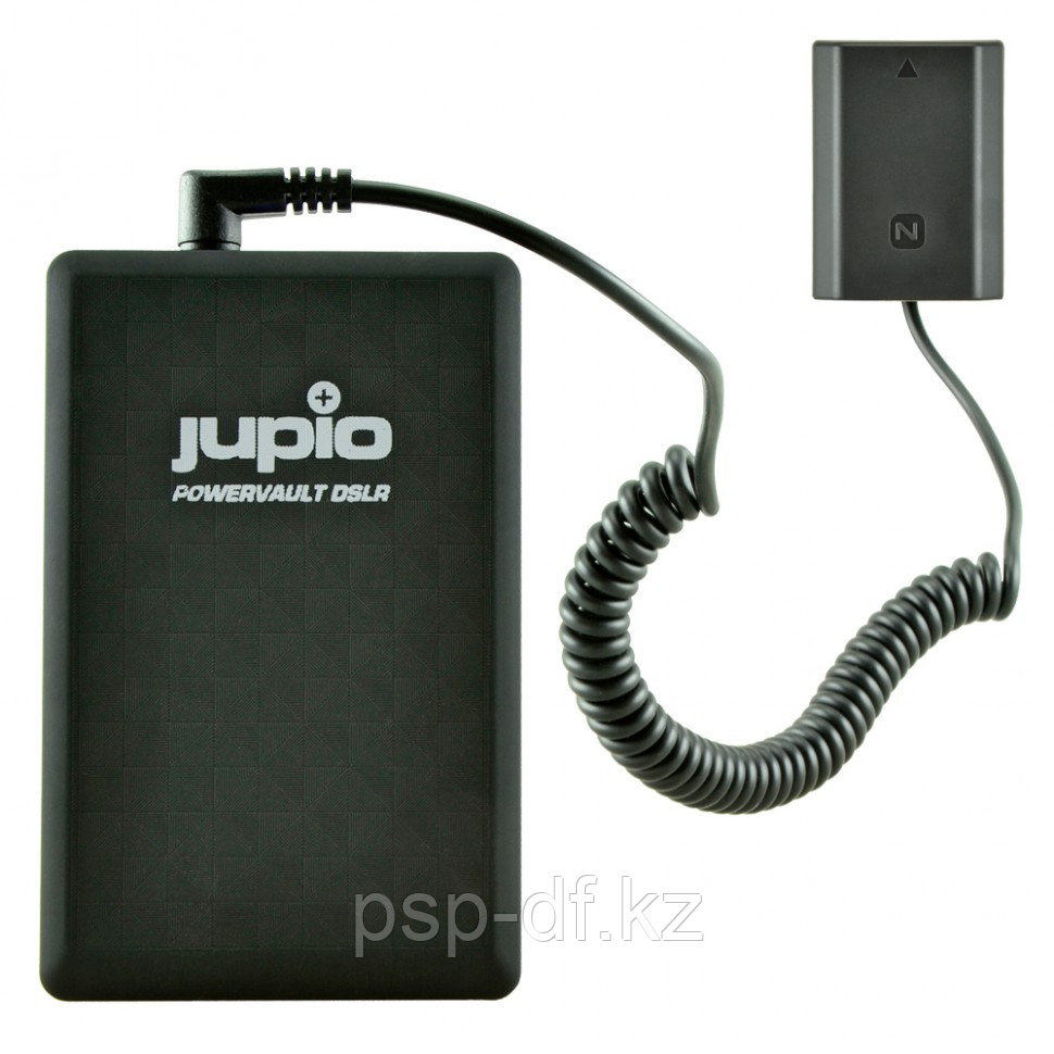 Jupio PowerVault DSLR NP-FZ100 - 28 Wh для Sony