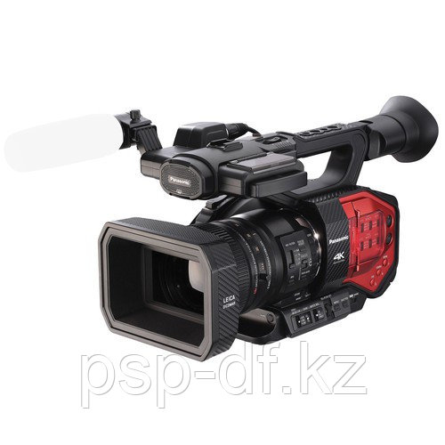Видеокамера Panasonic AG-DVX200 4K + аккумулятор Jupio VW-VBD98
