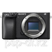 Фотоаппарат Sony Alpha A6400 Body