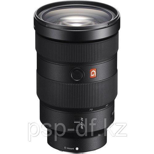 Объектив Sony FE 24-70mm f/2.8 GM гарантия 2 года!!!