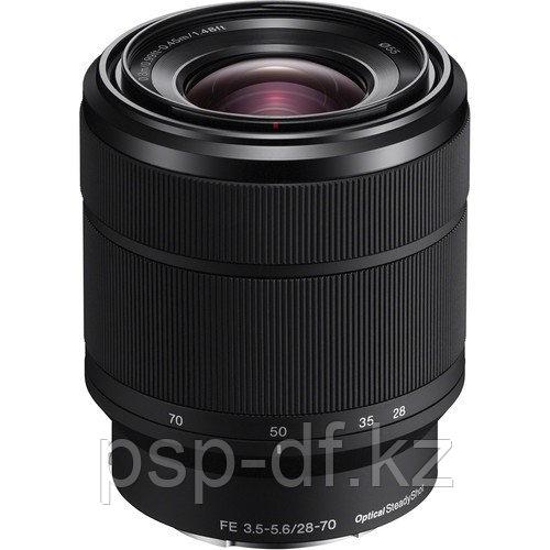 Объектив Sony FE 28-70mm f/3.5-5.6 OSS гарантия 2 года!!!
