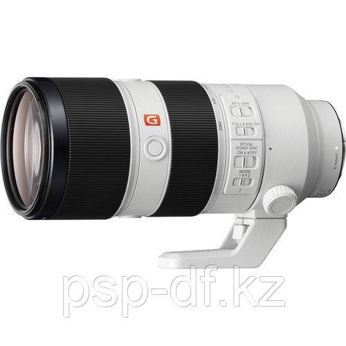 Объектив Sony FE 70-200mm f/2.8 GM OSS гарантия 2 года!!!