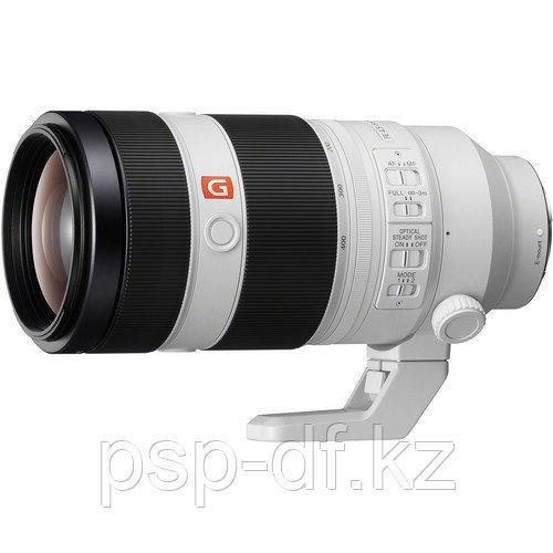 Объектив Sony FE 100-400mm f/4.5-5.6 GM OSS гарантия 2 года!!!