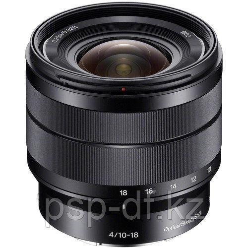Объектив Sony E 10-18mm f/4 OSS гарантия 2 года!!!