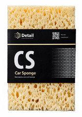 Губка автомобильная крупнопористая Car Sponge