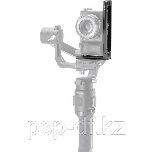 DJI L-Bracket Plate with Counterweight Set for Ronin-S & Ronin-SC