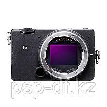 Беззеркальные фотоаппараты SIGMA