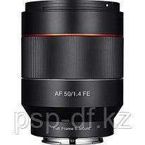 Объектив Samyang AF 50mm f/1.4 FE