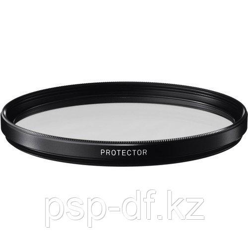 Фильтр Sigma 86mm WR Protector Filter