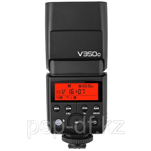 Вспышка Godox V350N Flash for Nikon
