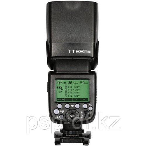 Вспышка Godox TT685C Thinklite TTL для Canon