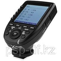 Радиосинхронизатор Godox Xpro-N TTL для Nikon