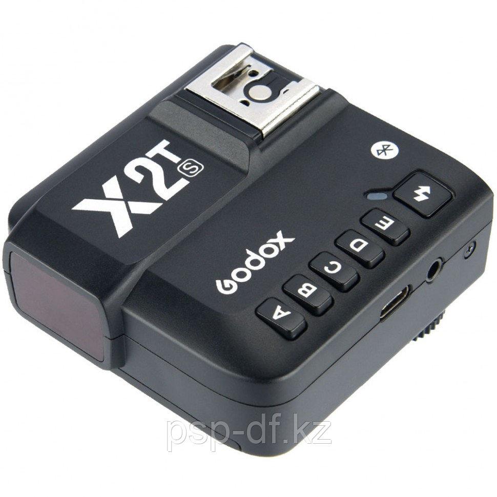 Радиосинхронизатор Godox X2T-S TTL для Sony