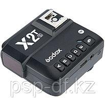 Радиосинхронизатор Godox X2T-F TTL для Fujifilm