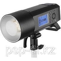 Импульсный свет Godox Witstro AD400Pro с поддержкой TTL