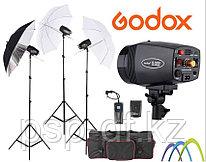 Комплект студийного оборудования Godox Mini Master Kit K-180A