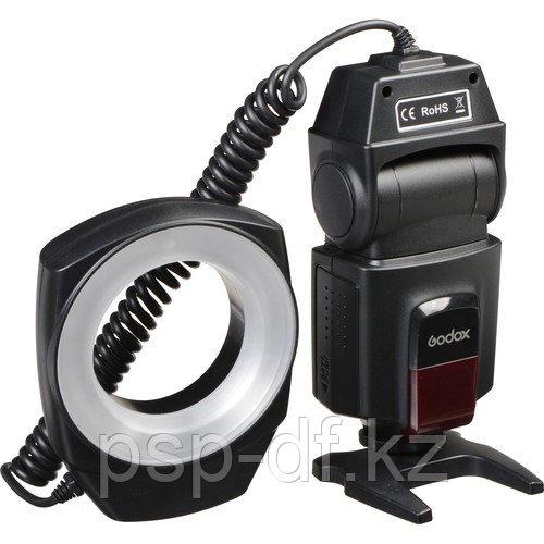Вспышка Godox ML150 Macro Ring Flash