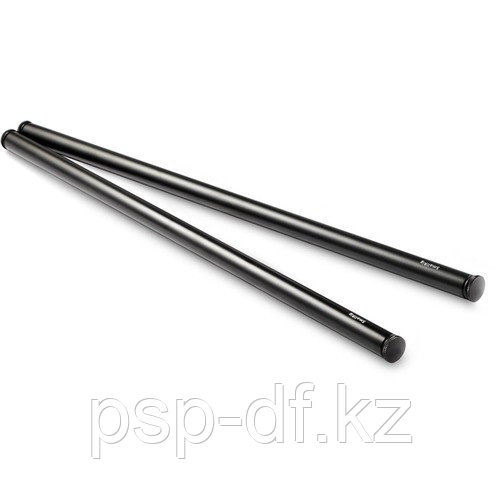 Трубки SmallRig 15mm Black Aluminum Alloy Rod(M12-40cm) 40cm 1054 2шт