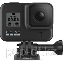 Экшн камера GoPro HERО8 Black гарантия один год!!!