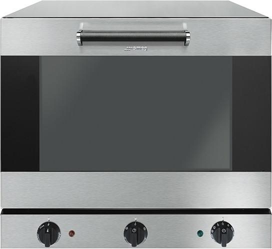 Конвекционная печь SMEG ALFA 43 XMF Италия