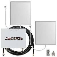 ДалСвязь DS-1800/2100-17C3 - Комплект усиления