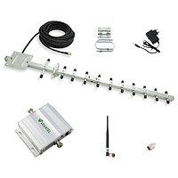 VEGATEL VT-1800-kit - Комплект для усиления сигнала сотовой связи в стандарте GSM-1800
