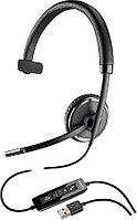Plantronics Blackwire 510 [88861-01] - гарнитура для call-центра - одно ухо
