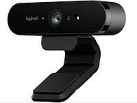 Logitech Brio Ultra HD Pro Webcam [960-001106] - Веб-камера высокого разрешения