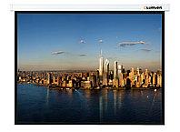 Lumien Master Picture 127х127 см - Настенный экран с ручным управлением