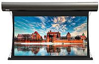 Lumien Cinema Tensioned Control 155x235 см Matte White Sound - Экран с электроприводом