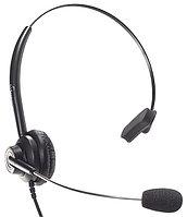 Accutone TM310 QD - Гарнитура для call-центра с одним наушником