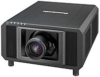 Panasonic PT-RS11KE - Лазерный проектор (без объектива) 3DLP, 12000 ANSI Lm, SXGA+(1400x1050), 20000:1, HDMI