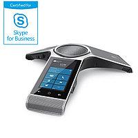 Yealink CP960 Skype for Business - Конференц-телефон на безе андроид, оптимизирован для Skype for Business