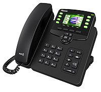 Akuvox SP-R63G - IP-телефон, 3 SIP линии, PoE, цветной дисплей