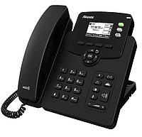 Akuvox SP-R55P - IP-телефон, 2 SIP линии, PoE