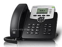 Akuvox SP-R52P - IP-телефон, 2 SIP линии, PoE