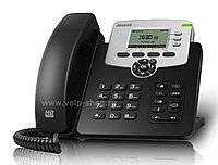 Akuvox SP-R52 - IP-телефон, 2 SIP линии, HD Voice
