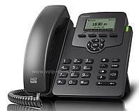 Akuvox SP-R50P - IP-телефон, 1 SIP линия, PoE