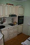 Кухня с резными фасадами, фото 2