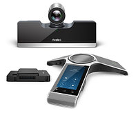 Yealink CP960-UVC50 - Комплект для видеоконференцсвязи