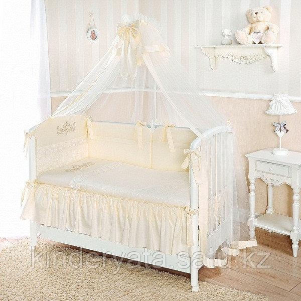 Комплект в кроватку Perina Версаль 6 предметов