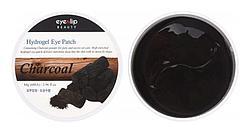 Гидрогелевые патчи с древесным углем для кожи вокруг глаз EYENLIP Charcoal Acid Hydrogel Eye Patch