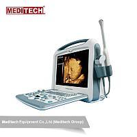 Цветной портативный ультразвуковой сканер Meditech S8i