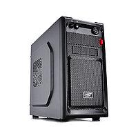 Компьютерный корпус, Deepcool, SMARTER DP-MATX-SMTR, Mini-ITX/Micro ATX, USB 3.0/2.0, HD-Audio+Mic, Высота про
